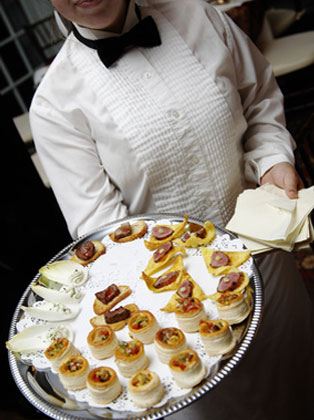Catering Company Reviews